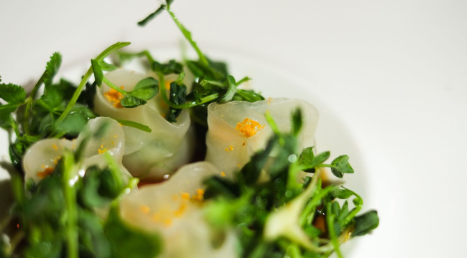Exploring the Limits of Chinese Cuisine at Bambudda in Gastown